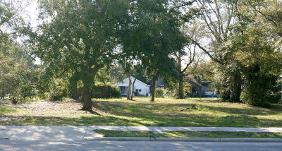 Biloxi MS Residential Lots & Land For Sale: $47,900
