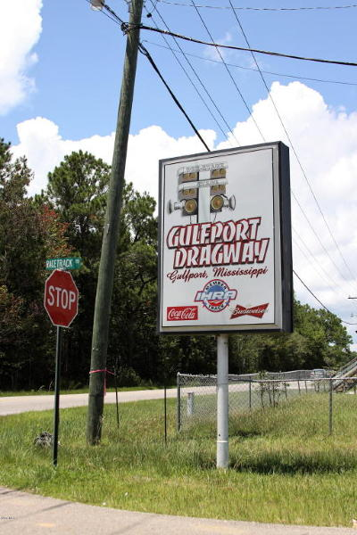 Gulfport MS Commercial For Sale: $3,880,000