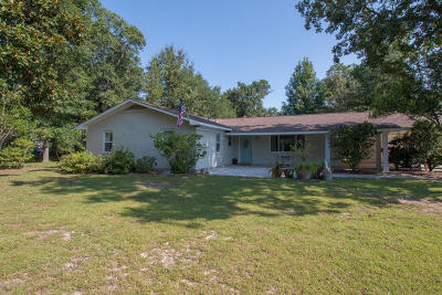 Pass Christian MS Single Family Home Pending Continue To Show: $185,000