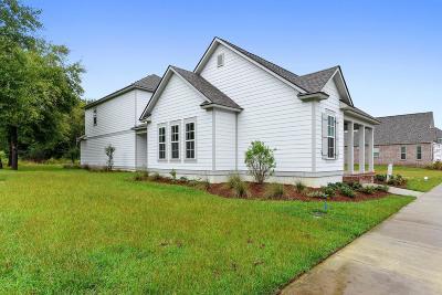 Gulfport Single Family Home For Sale: 13337 Kinder Dr