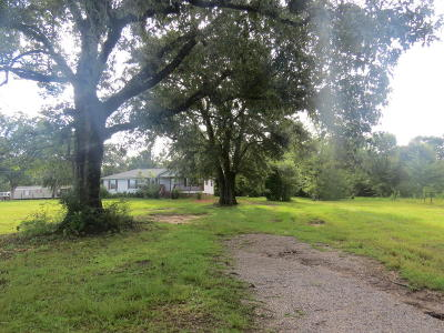 Pass Christian Single Family Home For Sale: 11364 Vidalia Rd
