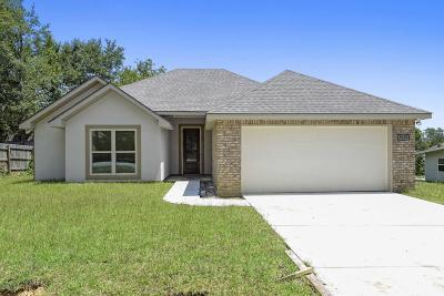 Diamondhead Single Family Home For Sale: 5629 Ahoni St