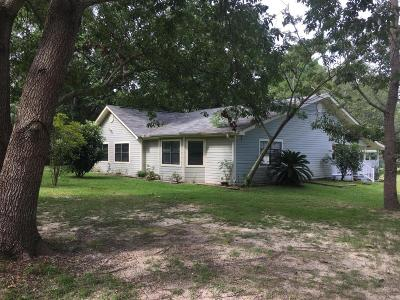 Biloxi Single Family Home For Sale: 10402 Roberts Rd