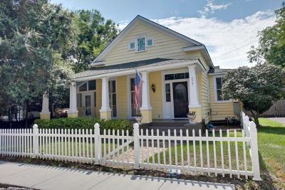 Biloxi Single Family Home For Sale: 275 Seal Ave