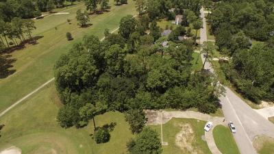 Pass Christian Residential Lots & Land For Sale: Country Club Dr