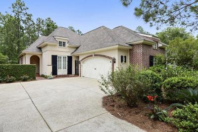 Gulfport Single Family Home For Sale: 13062 Midland Cv