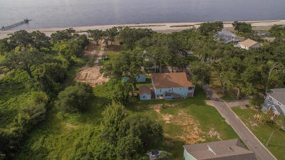 Pass Christian Residential Lots & Land For Sale: 104 Barkley Dr