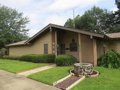 Diamondhead Single Family Home For Sale: 9735 Limu Way