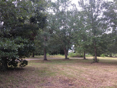 Pass Christian Residential Lots & Land For Sale: 25380 Winding Way Dr