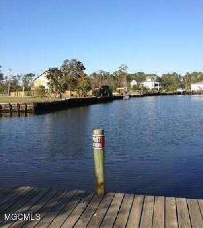 Pass Christian Residential Lots & Land For Sale: 509 Prentiss Rd