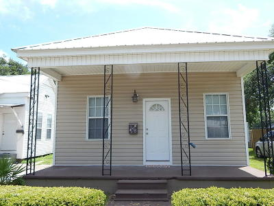 Biloxi Single Family Home For Sale: 248 Reynoir St