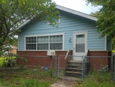 Biloxi Single Family Home For Sale: 239 Keller Ave