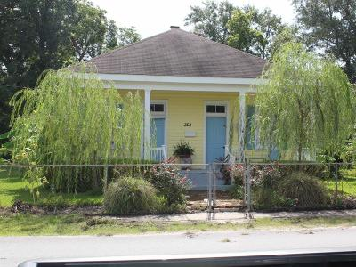 Biloxi Single Family Home For Sale: 352 Reynoir St