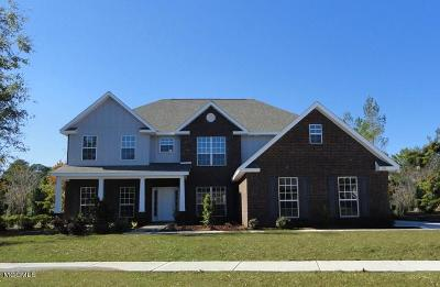 Biloxi Single Family Home For Sale: 9072 River Birch Dr