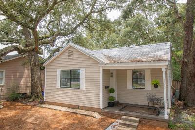 Biloxi Single Family Home For Sale: 190 Miramar Ave