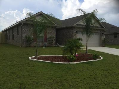 Gulfport Single Family Home For Sale: 18283 Cardinal Ln