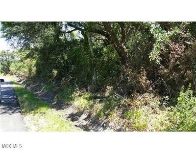 Pass Christian Residential Lots & Land For Sale: Mercier Ave