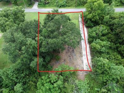 Pass Christian Residential Lots & Land For Sale: Cedar Ave