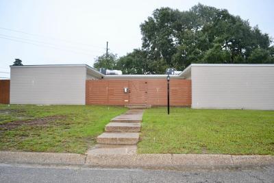 Gulfport Single Family Home For Sale: 4 Woodglen Dr