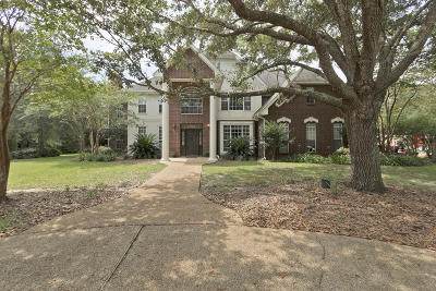 Harrison County Single Family Home For Sale: 5456 Whetstone Rd