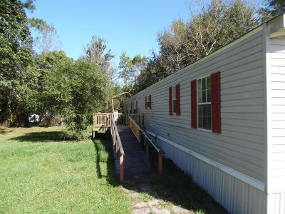 Gulfport Single Family Home For Sale: 14410 Karen Ct