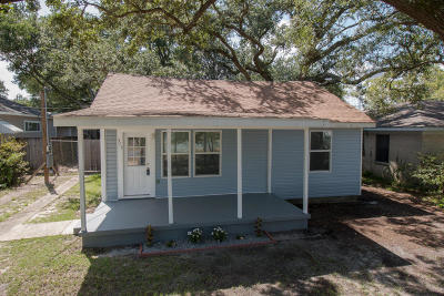 Harrison County Single Family Home For Sale: 375 Porter Ave