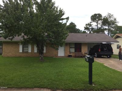 Gulfport Multi Family Home For Sale: 3000 Brookwood Dr