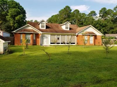 Ocean Springs Single Family Home For Sale: 1205 Magnolia St