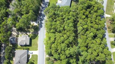 Pass Christian Residential Lots & Land For Sale: Royal Oak Blvd