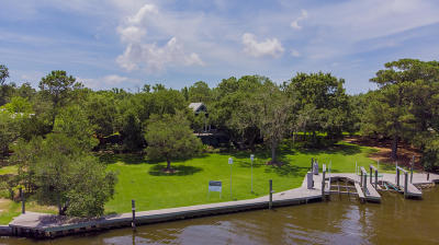 Ocean Springs Single Family Home For Sale: 302 La Salle Ct
