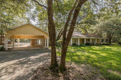 Biloxi Single Family Home For Sale: 15172 Lorraine Rd