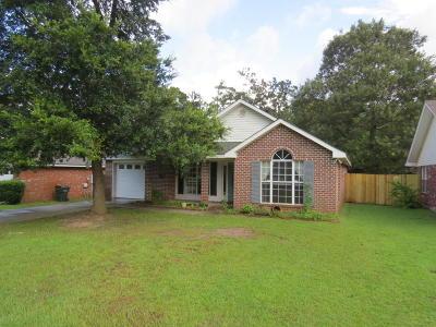 Diamondhead Single Family Home For Sale: 9817 Ana Hulu St