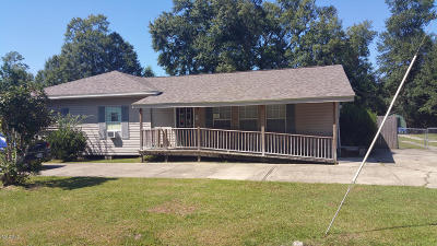 Waveland Single Family Home For Sale: 716 Herlihy St