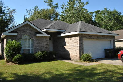 Diamondhead Single Family Home For Sale: 83182 Lola Dr