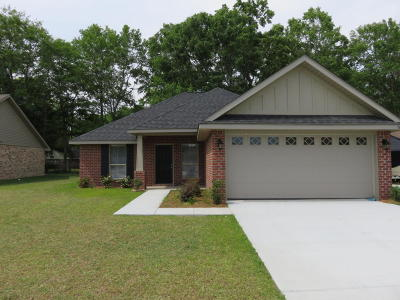 Single Family Home For Sale: 10556 Roundhill Dr