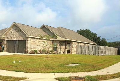 Gulfport Single Family Home For Sale: 10406 Sweet Bay Dr