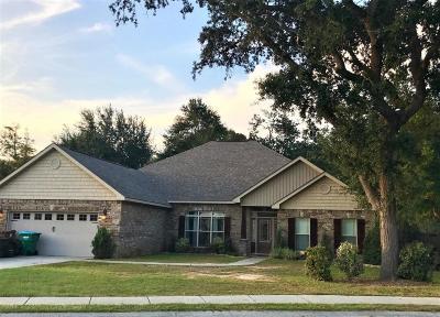Biloxi Single Family Home For Sale: 449 Venito Dr