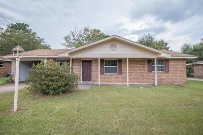 Gulfport Single Family Home For Sale: 405 N Wilson Blvd