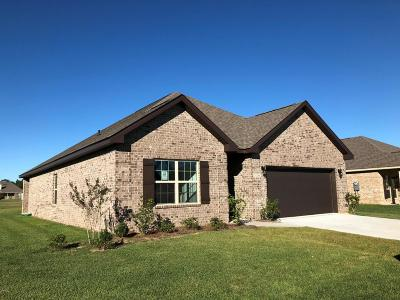 Gulfport Single Family Home For Sale: 14246 Chartres Dr