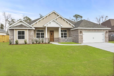 Biloxi Single Family Home For Sale: 690 Wetzel Rd