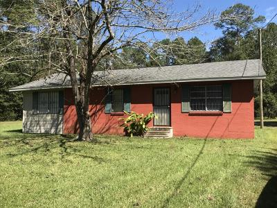 Gulfport Single Family Home For Sale: 3304 53rd Ave