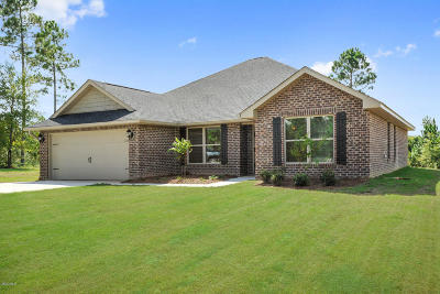 Saucier Single Family Home For Sale: 18067 Prairie Dr