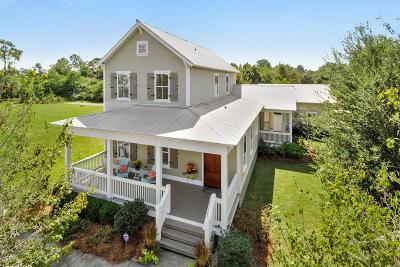 Gulfport Single Family Home For Sale: 13150 Westminster Blvd