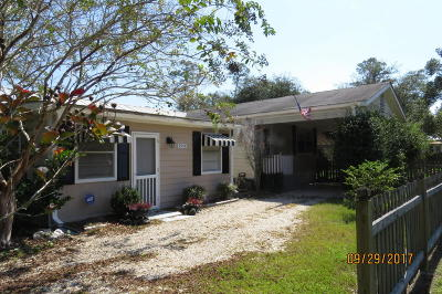 Waveland Single Family Home For Sale: 928 Longo St