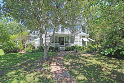 Diamondhead Single Family Home For Sale: 8454 Kimo Ct