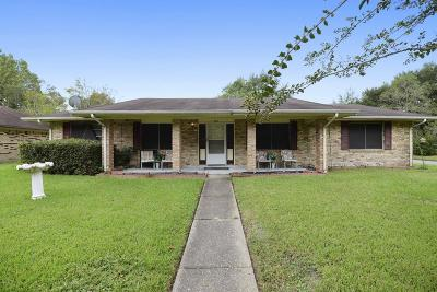 Gulfport Single Family Home For Sale: 101 S Kern Dr