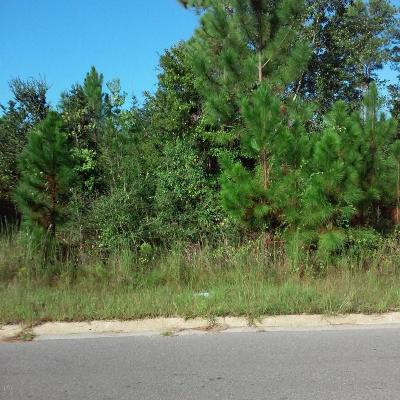 Pass Christian Residential Lots & Land For Sale: Woodbine Cv