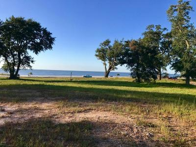 Pass Christian Residential Lots & Land For Sale: 1315 E Beach Blvd