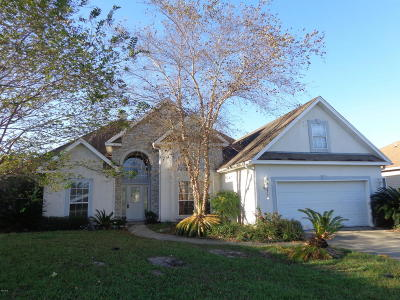 Single Family Home For Sale: 7305 Southwind Dr