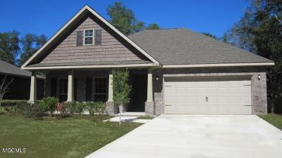 Harrison County Single Family Home For Sale: 10533 Chapelwood Dr
